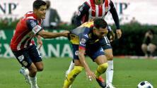 """En Chivas ven derrota ante San Luis por """"errores muy puntuales"""""""