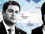 Nuevos arrestos en el caso de 'Tony' Hernández, el hermano del presidente de Honduras