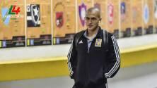 Jorge Torres Nilo, agradecido con Tigres y contento de irse al Toluca
