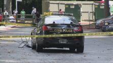 Identifican al sospechoso que murió durante una situación de rehenes en el condado de Cobb