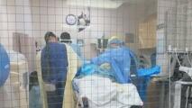 Hospitales en Arizona anuncian nuevos protocolos ante el aumento de hospitalizaciones por la variante delta