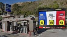 El precio de la gasolina rebasa los $7.50 por galón en esta ciudad de California
