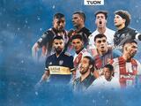 Fin de semana de clásicos y rivalidades en Liga MX, MLS, LaLiga, la LPF Serie A y Premier League