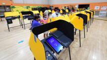 Activistas instan a la comunidad hispana a participar en la elección revocatoria de Gavin Newsom