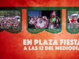 ¡Festeja con Univision 34 y UniMÁS Atlanta las Fiestas Patrias!