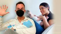 """""""No hay sueño pesado que valga"""": Francisca y Carlitos le dan una honesta advertencia a los futuros padres"""