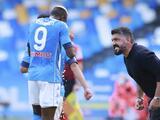 Juego entre Napoli y AZ Alkmaar se juega pese a medidas sanitarias italianas