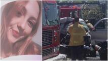 Embarazada muere en aparente caso de ira al volante en Long Beach: al parecer, el conductor iba intoxicado