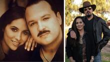 Pepe Aguilar conoció a su esposa de forma inesperada: su historia te devolverá la fe en el amor.