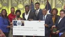 Lanzan un programa para involucrar a estudiantes del Houston ISD en el mundo empresarial