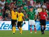 Jamaica eliminó a México de la Copa Oro tras derrotarlo 1-0 y jugará la final contra EEUU