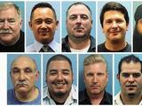 Así recuerdan a las nueve víctimas del tiroteo de San José