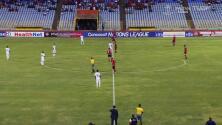 Highlights: Martinique at Trinidad and Tobago on September 9, 2019