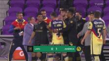 ¡Calientes! Luis Reyes contra Bradley y el 'Piojo' ante auxiliar de LAFC (NO USAR)