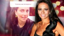 "Cecilia Galliano no quiere volver a ser ""esposa de nadie"" tras su fallido matrimonio con Sebastián Rulli"