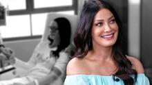 Dayanara Torres recupera la sonrisa tras la dolorosa ruptura amorosa que sufrió cuando tuvo cáncer
