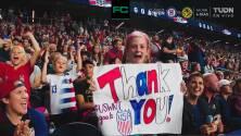 De Columbus a Cincinnati, la nueva 'Soccer City' para el Team USA