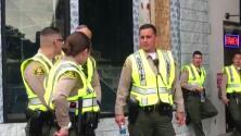 Aumentan las medidas de seguridad en las fiestas de Halloween de las grandes ciudades tras ataque en Nueva York