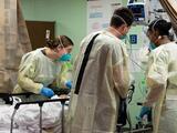 Alertan que hay solo 16 camas en la unidad de cuidados intensivos del área de Austin