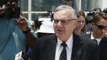 Arranca el juicio del exsheriff Joe Arpaio con uno de sus exabogados testificando en su contra