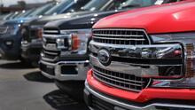 Alerta a dueños de camionetas Ford F-150 por incremento de robos