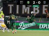 ¿Zlatan 2.0? Con una espectacular chilena, SJ Earthquakes se queda sin Playoffs