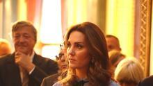 Estas son las primeras fotos de Kate Middleton embarazada