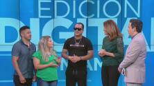 'Andy Andy' y 'Bachata Plus' llegan al sur de Florida para presentar su trabajo en conjunto