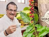 Deportado Coffee: Felix Zuniga was deported to Colombia, but now he is an exporter with his own specialty brand