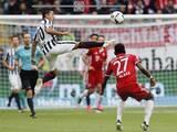 El mejor gol de Marco Fabián en Bundesliga lo hizo al Bayern