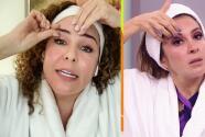 Levantamiento facial sin bisturí: masajes para activar la circulación y tener un rostro radiante