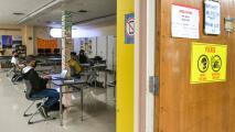 ¿Cuáles son los programas de salud mental que el Distrito Escolar de Los Ángeles pondrá a disposición de los jóvenes?
