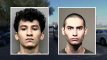 Miembros de la MS-13 que mataron a una joven en un rito satánico van 40 años a prisión