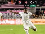 Sobre el final, Inter Miami obtiene victoria ante Toronto FC; Pizarro, 75 minutos