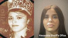 De reina de belleza a su arresto en EEUU: la vida en fotos de Emma Coronel