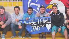 Aficionados de Querétaro ya comenzaron a acampar por un boleto para la final ante Chivas