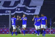 FINAL   ¡Cruz Azul golea al Querétaro!