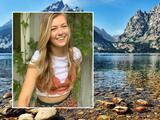 """""""Ahora sé por qué has venido aquí"""": familia de Gabby Petito visita lago en Wyoming tras recoger sus restos"""