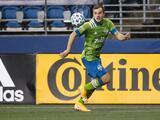 Jordan Morris se prepara para volver con Seattle Sounders FC