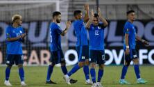 El Salvador busca imitar al Tri al jugar eliminatorias en EE.UU.
