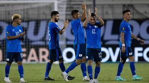 ¿Copian a México? El Salvador quiere jugar eliminatorias en EE.UU.