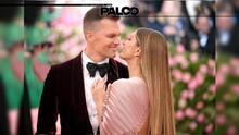 El romance de película entre Gisele Bundchen y Tom Brady