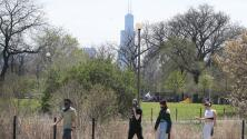 Ante aumento de casos de coronavirus, imponer restricciones en Chicago puede ser una posibilidad