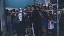 ¡Sigue siendo ídolo! Aficionados de Chivas acuden a práctica de San Jose para saludar a Matías Almeyda