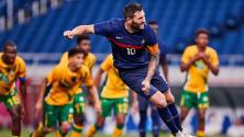Periodistas franceses elogian a Gignac y al nivel de la Liga MX