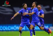 La optimista historia de Cruz Azul en duelos de Semifinales