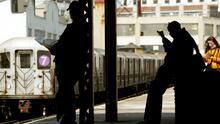 Sigue estas recomendaciones para evitar ser víctima de robos en el metro de Nueva York
