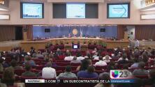 Ya no despedirán policías en Miami Dade