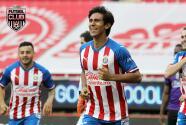 JJ Macías se queda en Chivas, asegura Víctor Manuel Vucetich