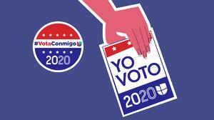 Esto es lo que debes saber para votar por correo, anticipado o en persona el día de las elecciones